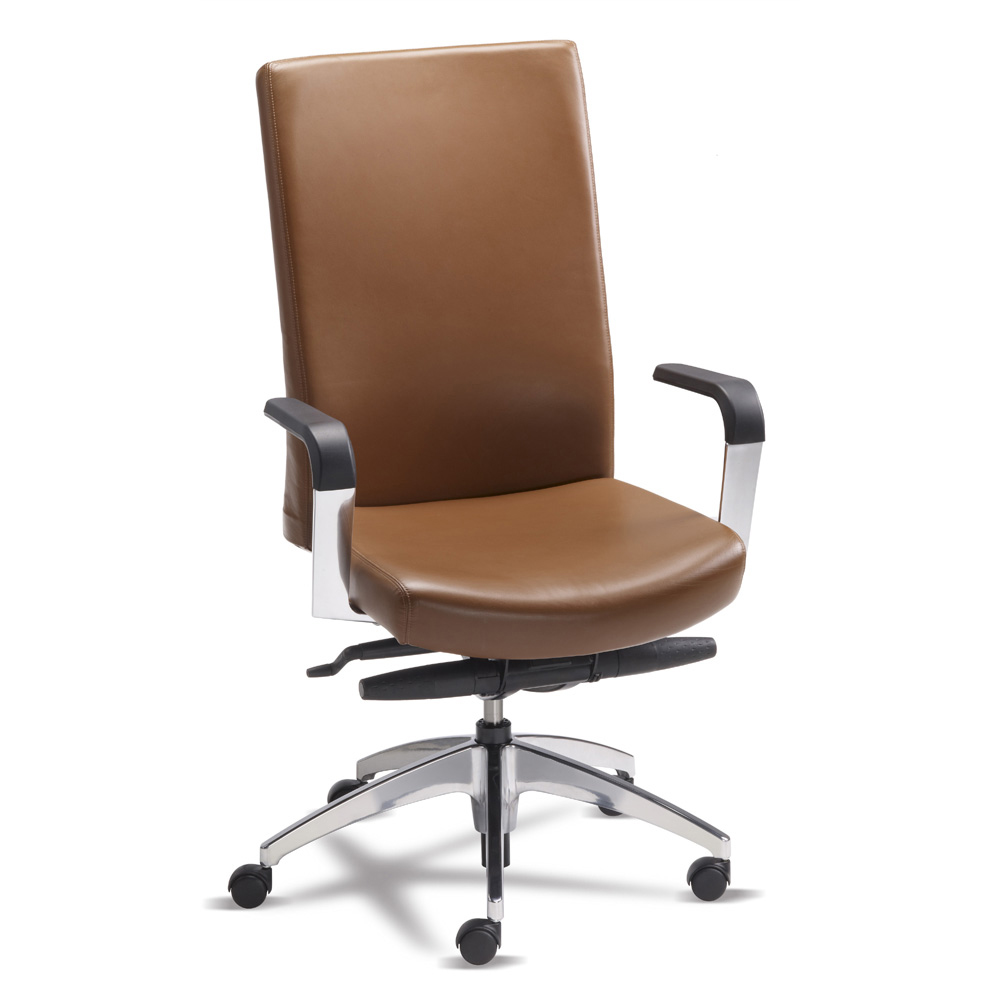 kadera hi back towercor office furniture specialist in toronto and