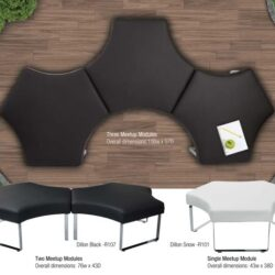 soft seating & lounge seating archives - towercor - office
