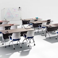 CLASSROOM & TRAINING TABLES