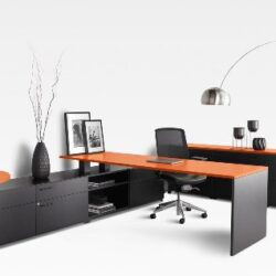 PRIVATE OFFICES LAMINATE